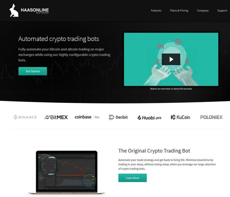 cryptocurrency tirdzniecības bot bezmaksas padomi šūpoles kriptogrāfijas valūtas tirdzniecībai