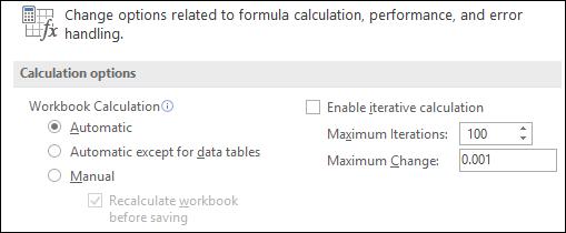 Formulas dzēšana vai noņemšana - Excel
