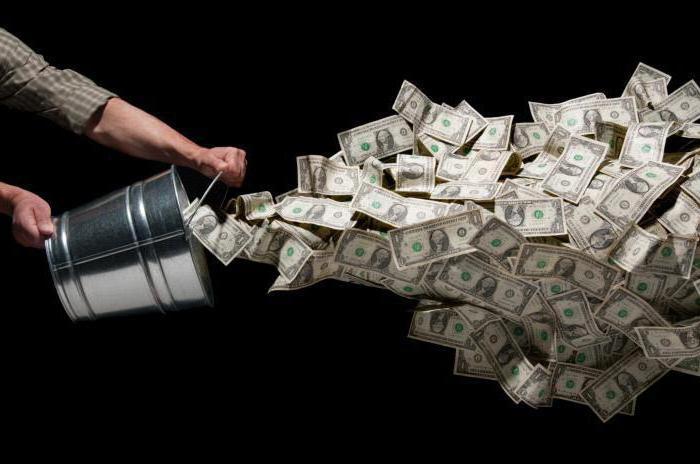 jums ir jāpelna liela nauda