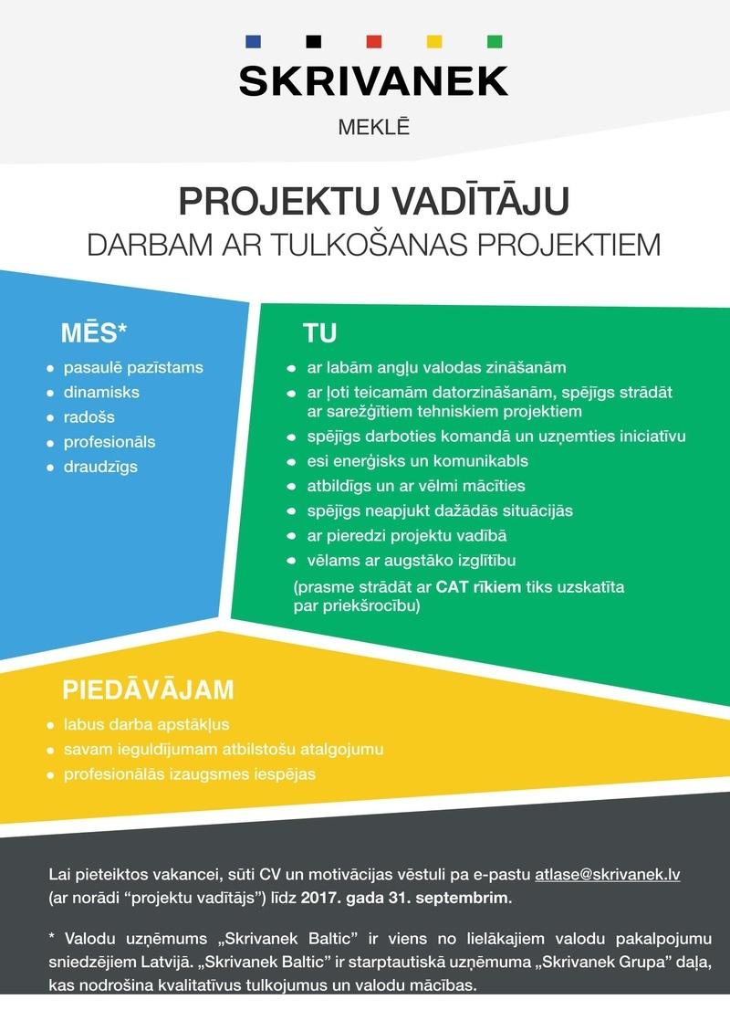 Vadības stilu atšķirības Baltijas reģionā