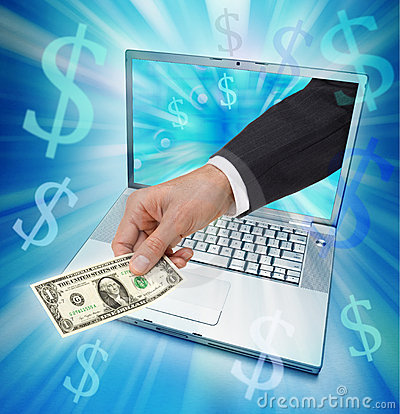 Kā nopelnīt naudu viegli un ātri?