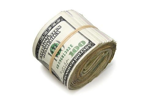 kā nopelnīt naudu par lietām