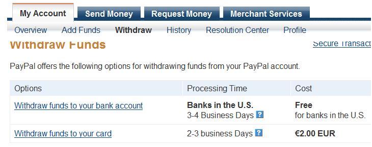 kā nopelnīt paypal naudu ieņēmumi internetā čekā