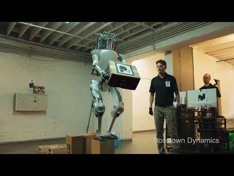 kā robots tirgo iespējas