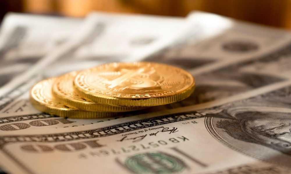 Kur palikusi reiz populārā ''nākotnes nauda'' – kriptovalūta? / Diena