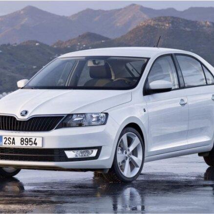 VERTE AUTO līzings un finansēšana - jauna auto iegāde / VERTE AUTO SIA