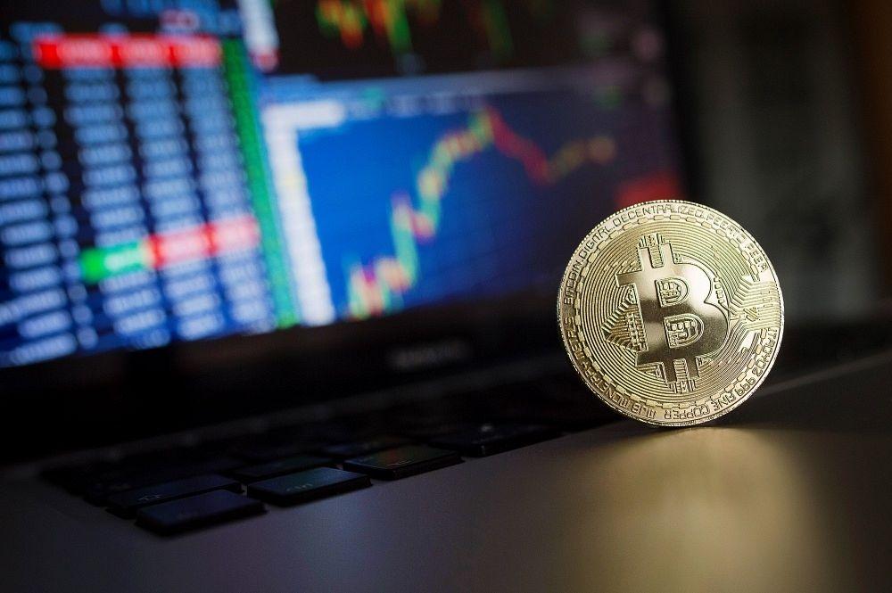 pieņem bitkoīnus uzticama peļņa Bitcoin