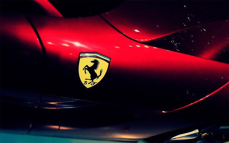 Tirdzniecība binārā opcijas akcijām Ferrari | Pārskats un tehnisko analīzi