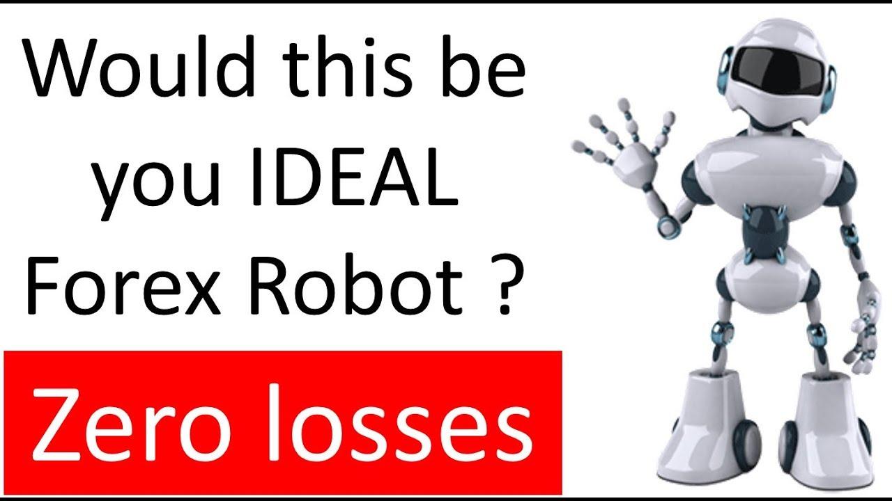 sarežģīti tirdzniecības roboti