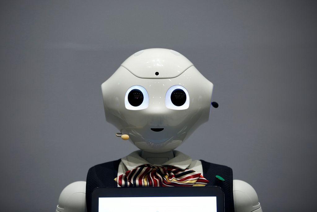 Automatizēta Robotu Tirdzniecības