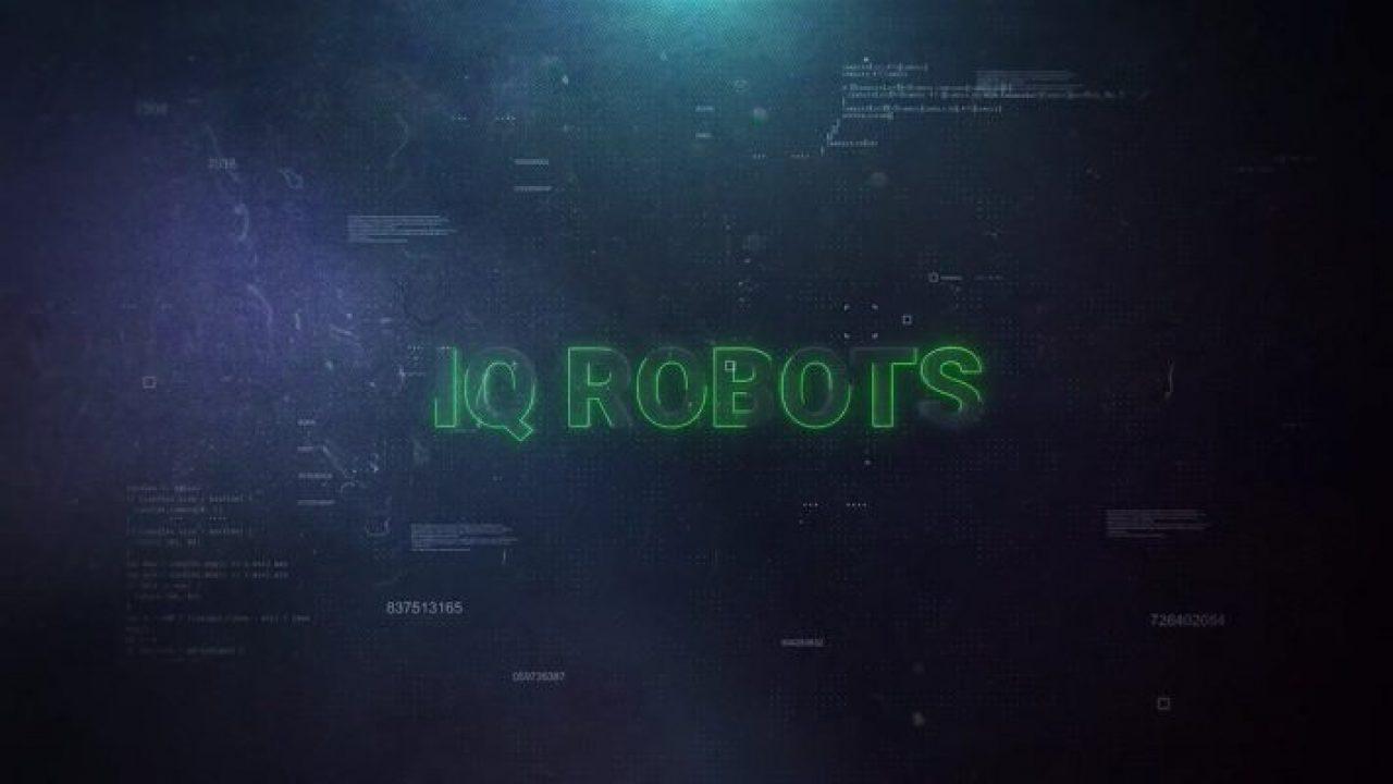 tirdzniecības robotu idejas