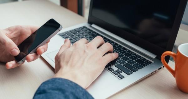 Vai ienākumi no interneta ir likumīgi